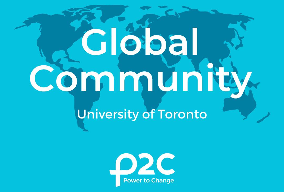 P2C Global Community